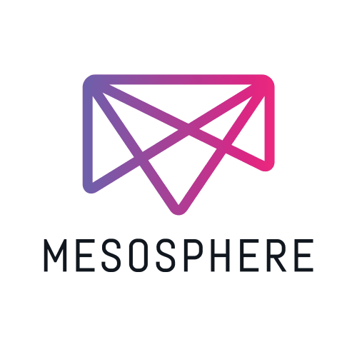 Mesosphere logo